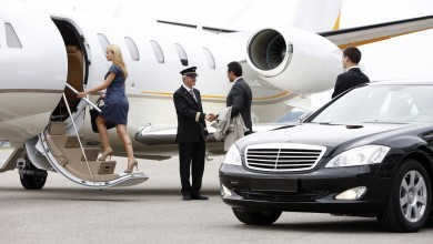 Our main VIP Service: Pick up at the Airplane.